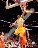 Lamar Odom 2009-10 Playoff Photo
