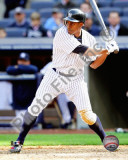 Curtis Granderson 2010 Photo