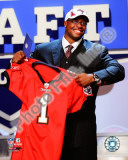 Gerald McCoy 2010  3 Draft Pick Photo