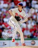 Cole Hamels 2010 Photo