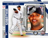 C.C. Sabathia 2010 Photo