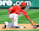 Howie Kendrick 2010 Photo