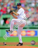 Tim Wakefield 2010 Photo