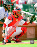 Yadier Molina 2010 Photographie
