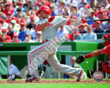 Shane Victorino 2010 Photo