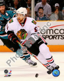 Brian Campbell 2009-10 Playoff Photo
