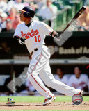 MLB Adam Jones 2010 Photo
