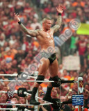 Randy Orton Wrestlemania Photo