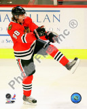 Patrick Kane 2009-10 Playoff Photo