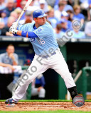 Billy Butler 2010 Photo