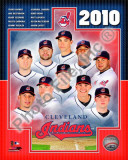 2010 Cleveland Indians Team Photo