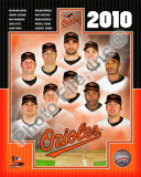 2010 Baltimore Orioles Team Photo