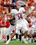 Sam Bradford University of Oklahoma Sooners 2007 Photo