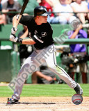 Gordon Beckham 2010 Photo
