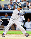 Nick Swisher 2010 Photo