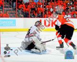 Claude Giroux 2009-10 NHL Stanley Cup Finals Game 3 Photo