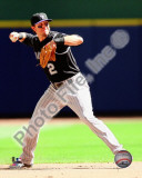 Troy Tulowitzki 2010 Photo