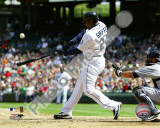Ken Griffey Jr. 2010 Photographie