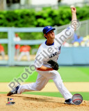 Clayton Kershaw 2010 Photo