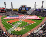 U.S. Cellular Field 2010 Opening Day Photo