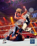 Shawn Michaels Wrestlemania Photo
