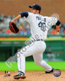 Rick Porcello 2010 Photo