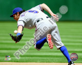 Ian Kinsler 2010 Photo