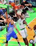 Kevin Garnett 2009-10 Playoff Photo