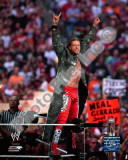 Edge Wrestlemania Photo