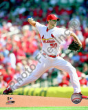 Adam Wainwright 2010 Photo