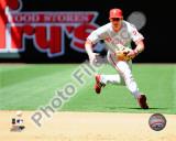 Chase Utley 2010 Photo