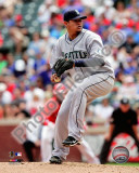 Felix Hernandez 2010 Photo