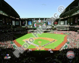 Chase Field 2010 Opening Day Photographie