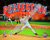 Roy Halladay Perfection Photo