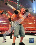 John Cena Wrestlemania Photo