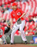 Bronson Arroyo 2010 Photo