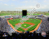 Kauffman Stadium 2010 Opening Day Photo