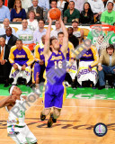 Pau Gasol Game Three of the 2010 NBA Finals Photo