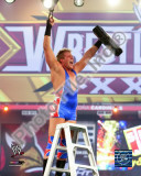 Jack Swagger Wrestlemania Photo