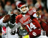 Sam Bradford University of Oklahoma Sooners 2008 Photo