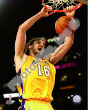 Pau Gasol 2009-10 Playoff Photo