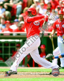 Brandon Phillips 2010 Photo