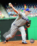 Chad Billingsley 2010 Photo