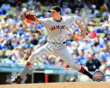 Barry Zito 2010 Photo