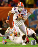 Tim Tebow University of Florida Gators 2009 Photo