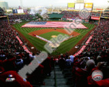 Angel Stadium 2010 Opening Day Photo