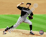 Ubaldo Jimenez 2010 Photo