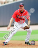 Chipper Jones 2010 Photo