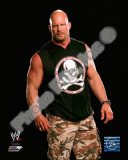 Stone Cold Steve Austin Posed Photo