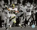 Tracy Porter Super Bowl XLIV Photo